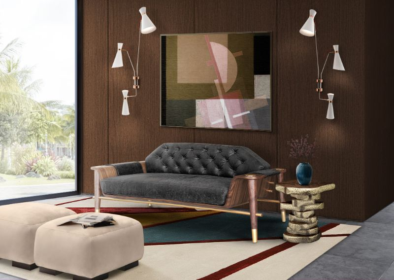 living rooms 10 Modern and Sophisticated Living Rooms That You Will Love 10 Modern and Sophisticated Living Rooms That You Will Love 4 1