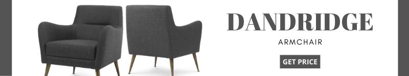 Score These 8 Amazing Mid-Century Armchairs! mid-century armchairs Score These 8 Amazing Mid-Century Armchairs! DANDRIDGE