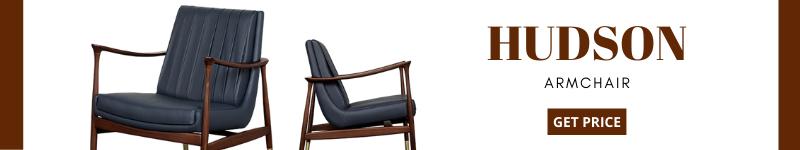 mid-century armchairs Score These 8 Amazing Mid-Century Armchairs! HUDSON
