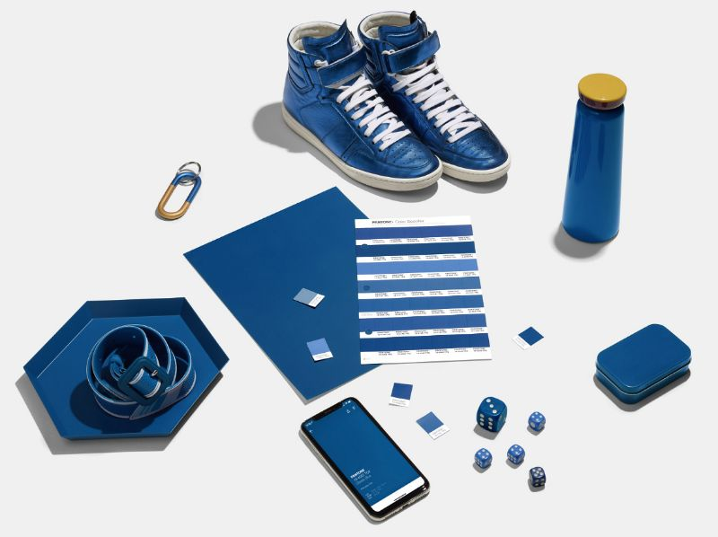 Introducing Pantone Color of the Year 2020: Classic Blue! classic blue Introducing Pantone Color of the Year 2020: Classic Blue! Pantone Unveils Color Of The Year 2020 And It Will Surprise You 2 1