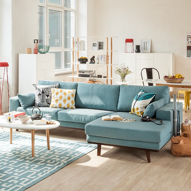 Retro Living Room Ideas That Will Surprise You_4 retro living room Retro Living Room Ideas That Will Surprise You Retro Living Room Ideas That Will Surprise You 4