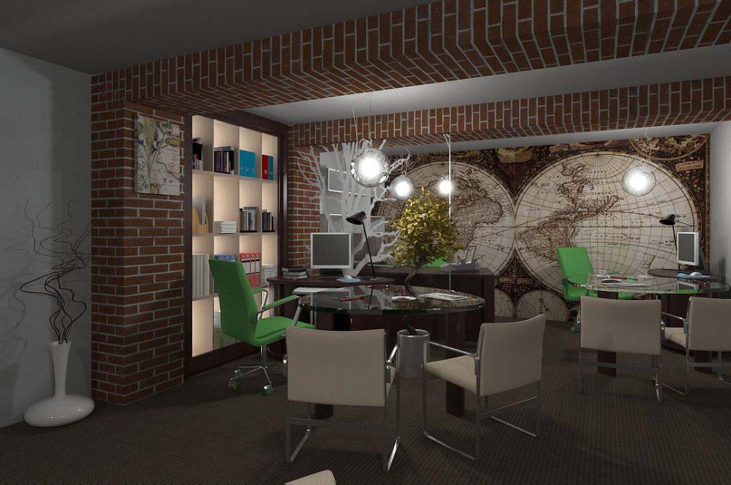 living room Style Up Your Living Room With Ardes Home! dizajjn interera turagenstva 1024x680