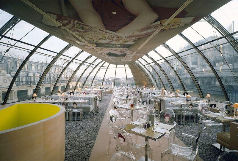 paris city guide M&O 2020: Paris City Guide kong paris luc boegly wikicommons 1