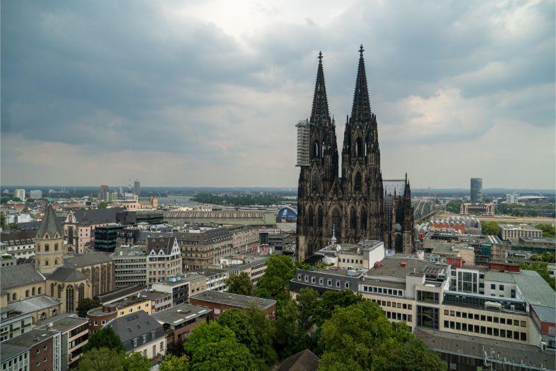 IMM 2020: Cologne City Guide cologne city guide IMM 2020: Cologne City Guide mika baumeister WgyczttcK s unsplash 1