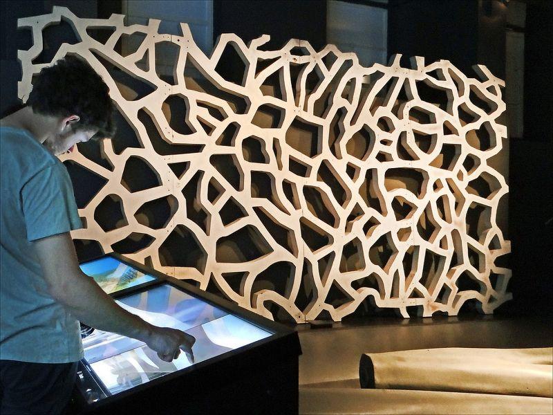 M&O 2020: Paris City Guide paris city guide M&O 2020: Paris City Guide the ricciotti architecte exhibit at the cit de larchitecture et du patrimoine in paris jean pierre dalbra flickr 1