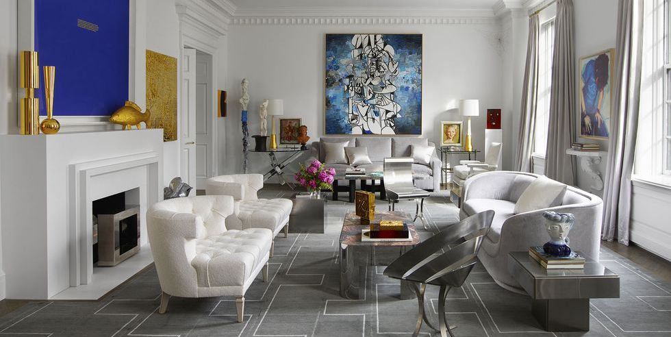 25 Mid-Century Modern Living Rooms Of Your Dreams_12