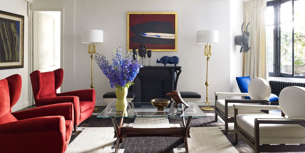 25 Mid-Century Modern Living Rooms Of Your Dreams_15