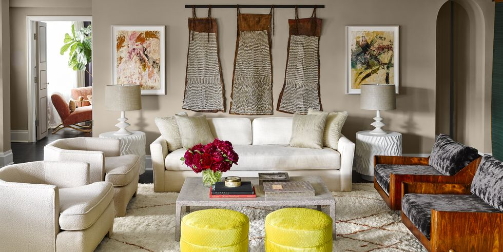 25 Mid-Century Modern Living Rooms Of Your Dreams_17