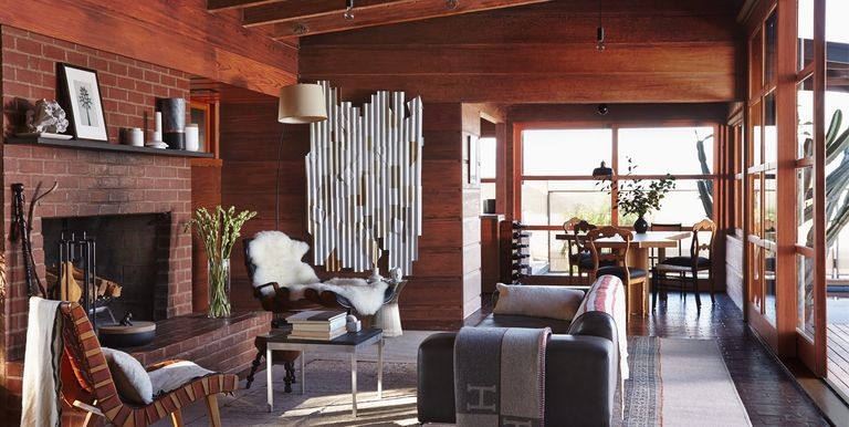 25 Mid-Century Modern Living Rooms Of Your Dreams_22