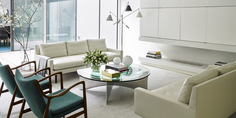 25 Mid-Century Modern Living Rooms Of Your Dreams_24