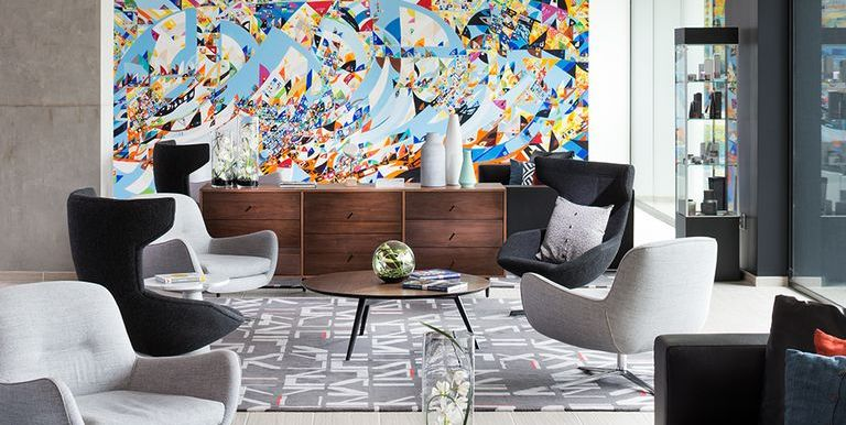 25 Mid-Century Modern Living Rooms Of Your Dreams_8