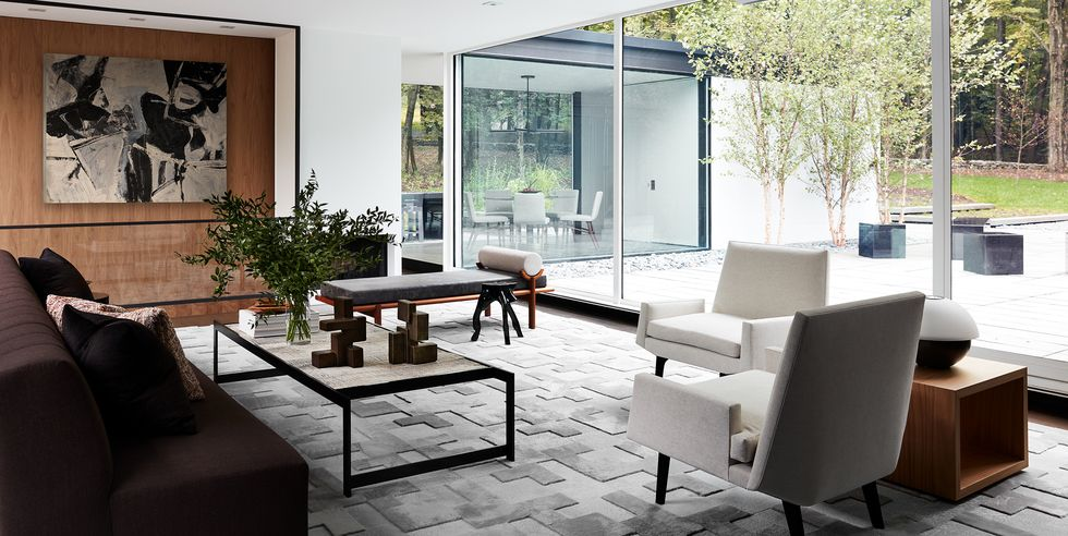 30 Mid-Century Modern Living Rooms Of Your Dreams_1 mid-century modern living rooms 25 Mid-Century Modern Living Rooms Of Your Dreams 30 Mid Century Modern Living Rooms Of Your Dreams 1