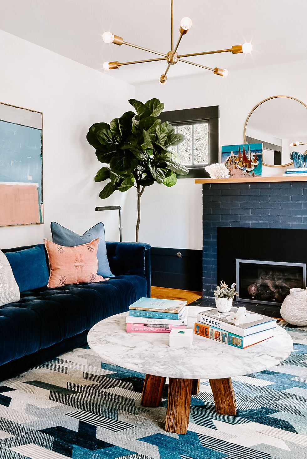 colorful family rooms Colorful Family Rooms That Will Teach You How To Use The Right Palette Colorful Family Rooms That Will Teach You How To Use The Right Palette 1