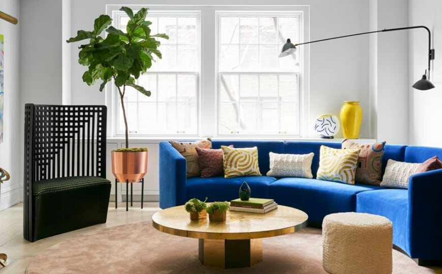 Living Room Ideas Colorful Family Rooms That Will Teach You How To Use The Right Palette feat 870x540