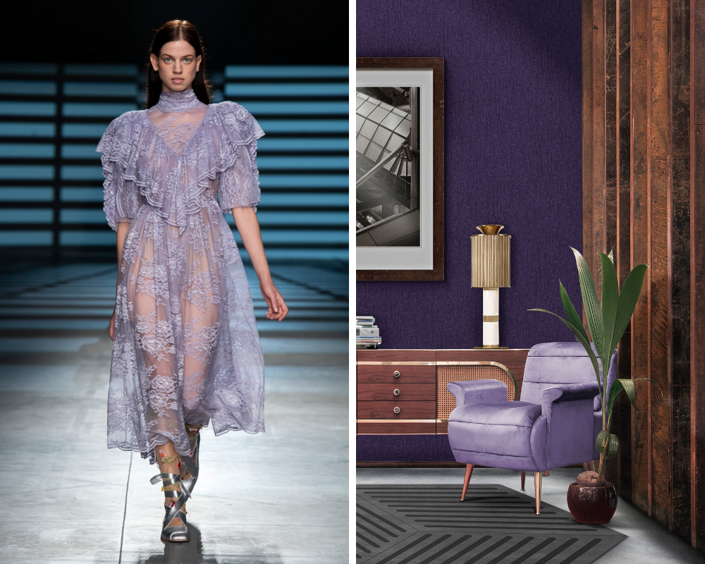 London Fashion Week 2020_ Runway Trends Brought To Your Home Decor_1 london fashion week 2020 The London Fashion Week 2020 Runway Trends You Can Have In Your Home Decor London Fashion Week 2020  Runway Trends Brought To Your Home Decor 1