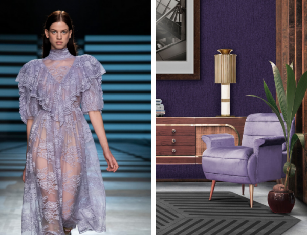 The London Fashion Week 2020 Runway Trends You Can Have In Your Home Decor_feat london fashion week 2020 The London Fashion Week 2020 Runway Trends You Can Have In Your Home Decor The London Fashion Week 2020 Runway Trends You Can Have In Your Home Decor feat 600x460