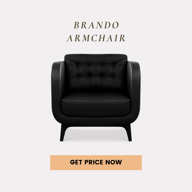 london fashion week 2020 The London Fashion Week 2020 Runway Trends You Can Have In Your Home Decor brando armchair get price