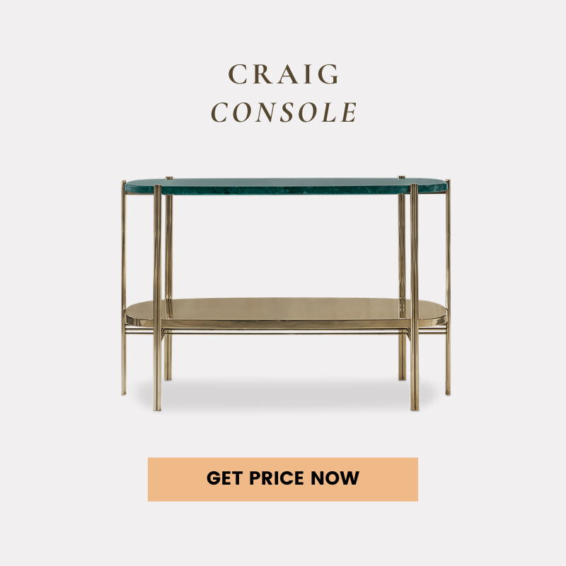 living room decor How To Use Marble In Your Living Room Decor craig console get price 2
