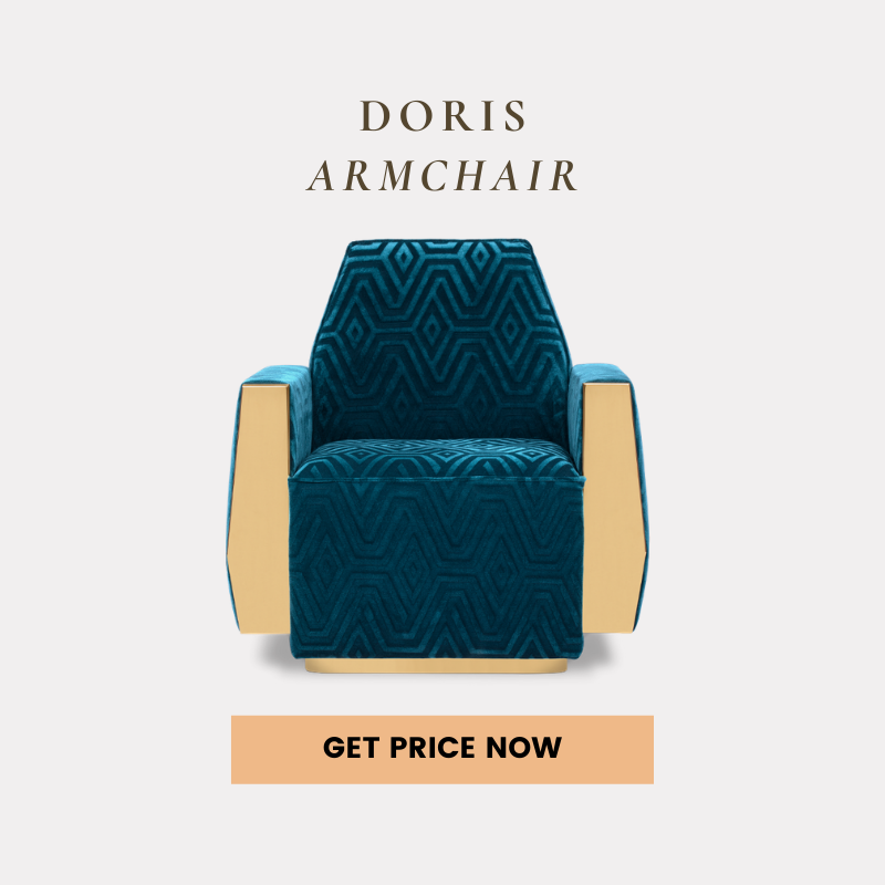dimore studio Our 6 Favorite Stunning Living Room Designs By Dimore Studio doris armchair get price