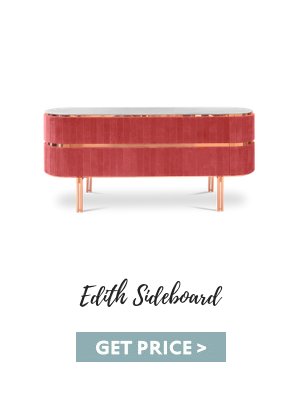 oscars 2020 Oscars 2020: Add Red Carpet Trends Into Your Home Decor With Our Suggestions edith sideboard