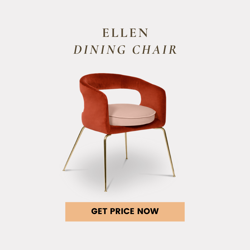 london fashion week 2020 The London Fashion Week 2020 Runway Trends You Can Have In Your Home Decor ellen dining chair get price
