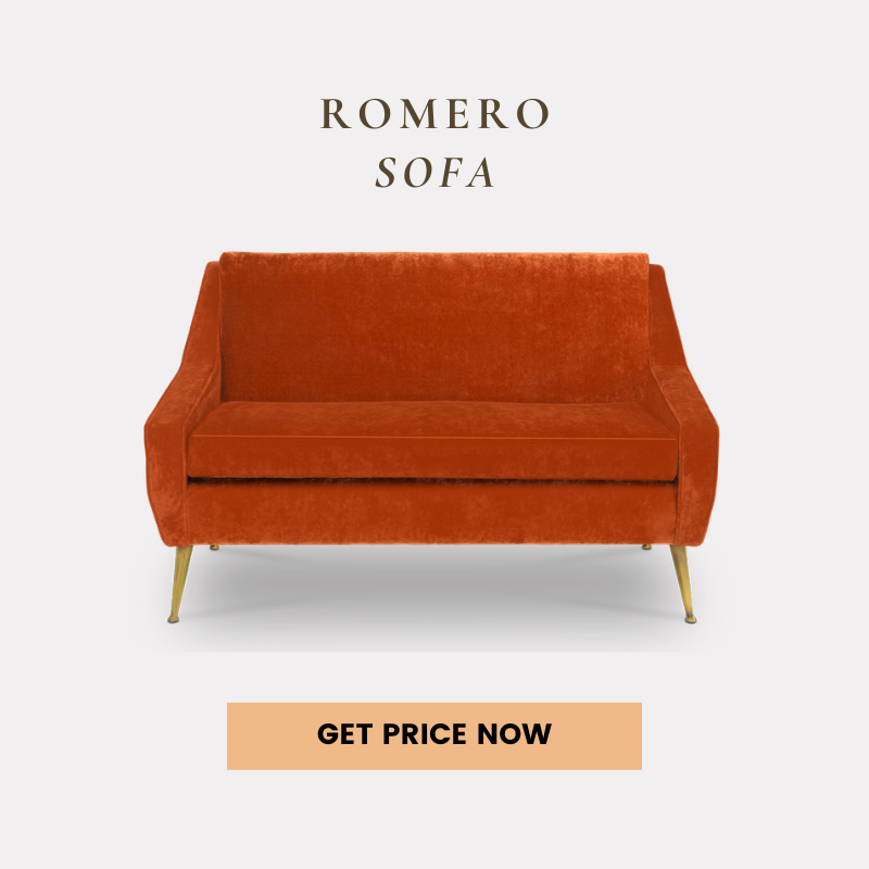dimore studio Our 6 Favorite Stunning Living Room Designs By Dimore Studio romero sofa get price