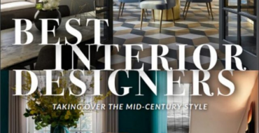 These Best Interior Designers Are Taking Over The Mid-Century World! best interior designers These Best Interior Designers Are Taking Over The Mid-Century World! These Best Interior Designers Are Taking Over The Mid Century World 370x190