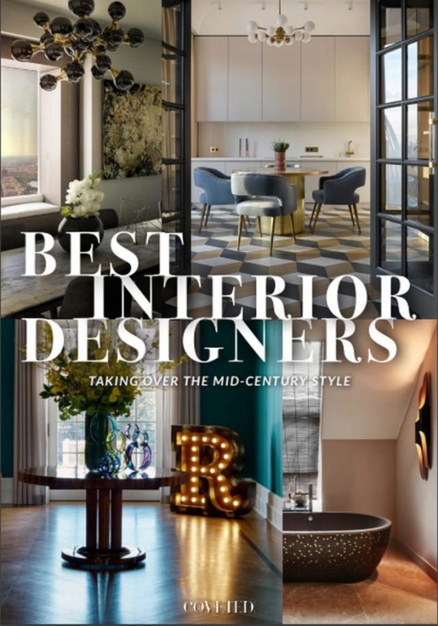 These Best Interior Designers Are Taking Over The Mid-Century World!_1 best interior designers These Best Interior Designers Are Taking Over The Mid-Century World! These Best Interior Designers Are Taking Over The Mid Century World 1