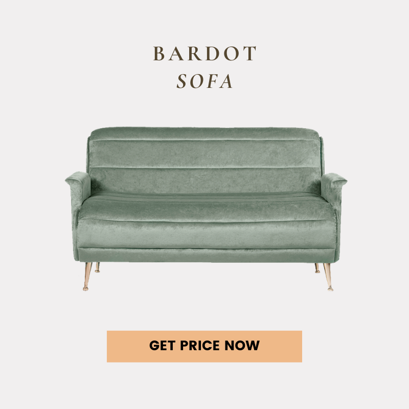 film color palettes 15 Film Color Palettes & Their Matching Mid-Century Furniture Item bardot sofa get price