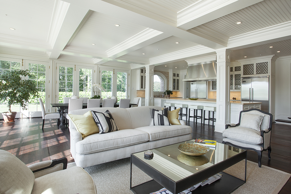 Beyoncé's Living Room Will Give You Ideas For a New Look