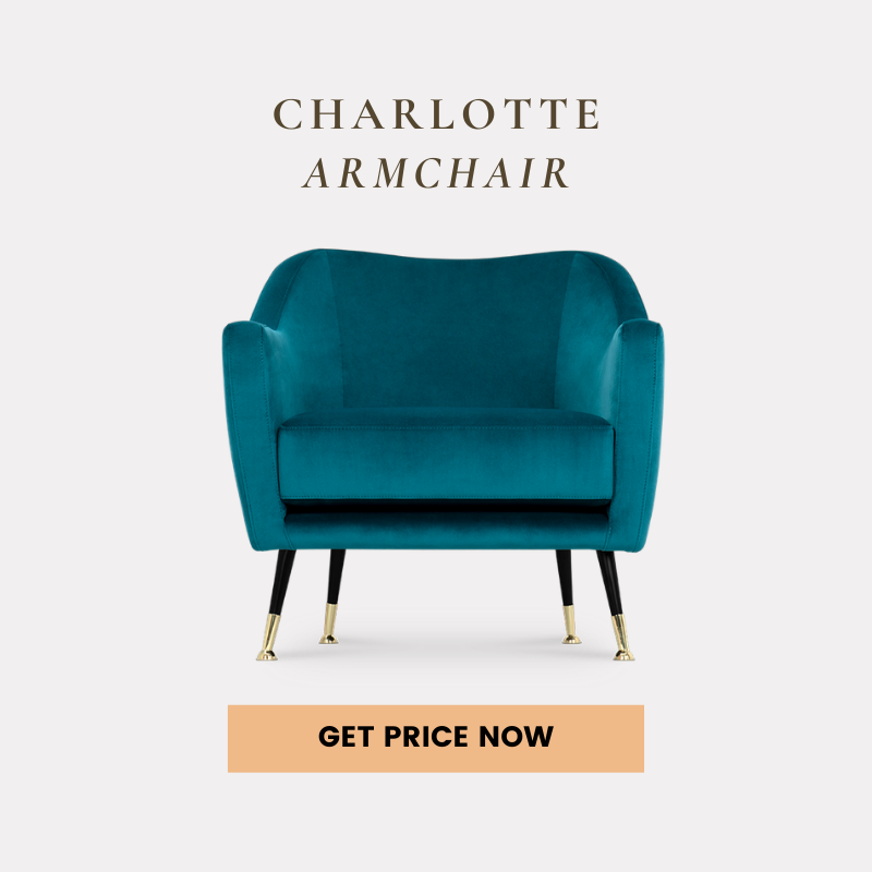 living room accessories The Living Room Accessories You Need For A Successful Netflix Evening charlotte armchair get price
