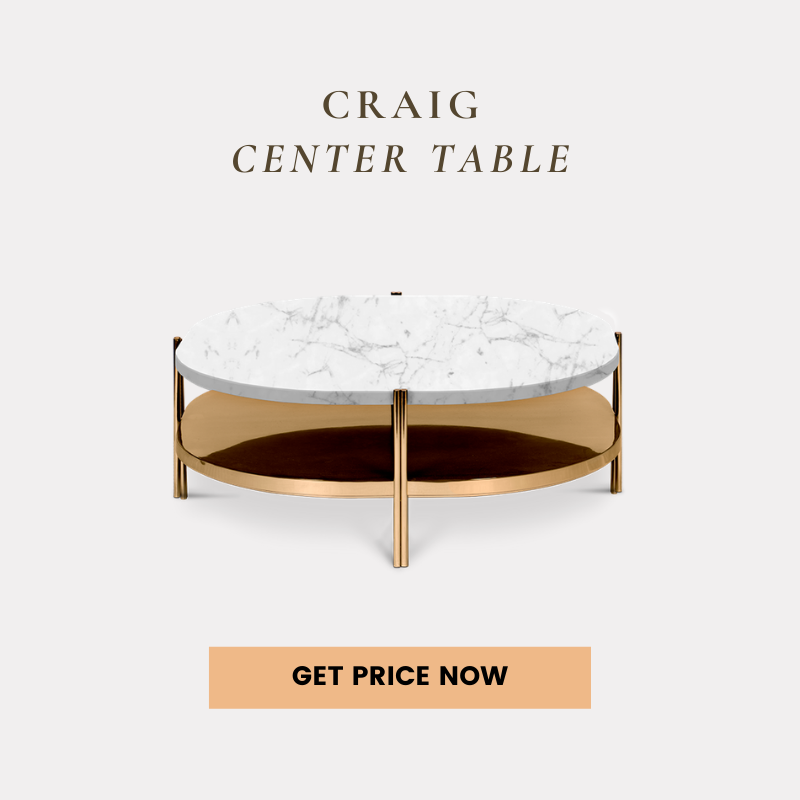 living room ideas Living Room Ideas: Choose The Right Center Table craig center table get price 2