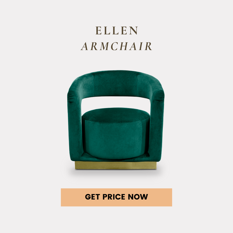 film color palettes 15 Film Color Palettes & Their Matching Mid-Century Furniture Item ellen armchair get price