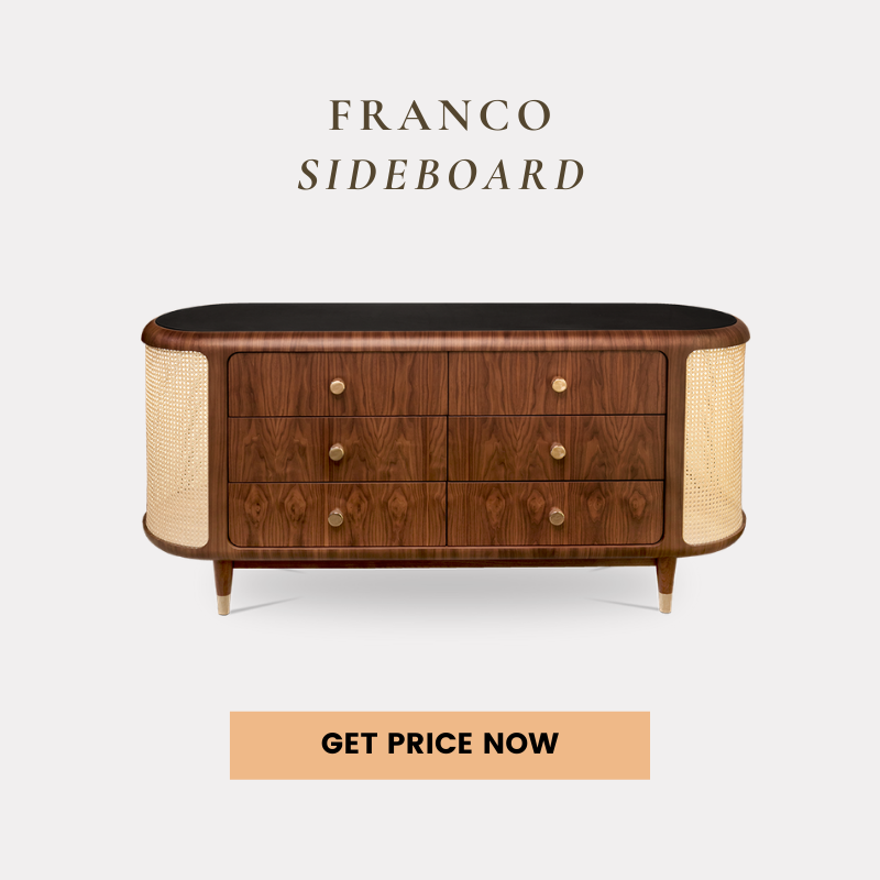 film color palettes 15 Film Color Palettes & Their Matching Mid-Century Furniture Item franco sideboard get price 2