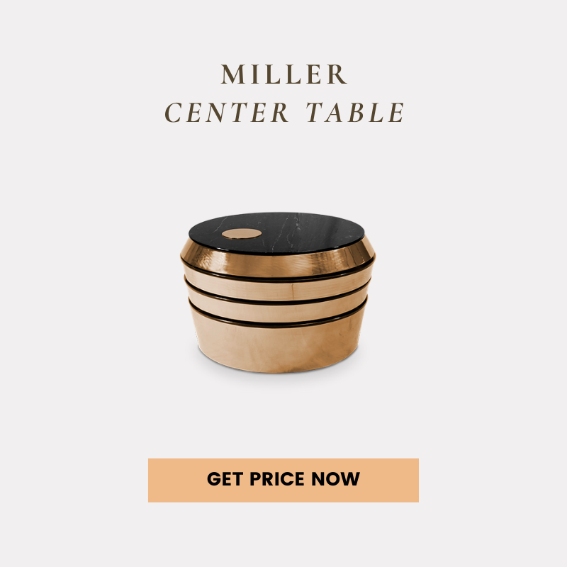 living room ideas Living Room Ideas: Choose The Right Center Table miller center table get price