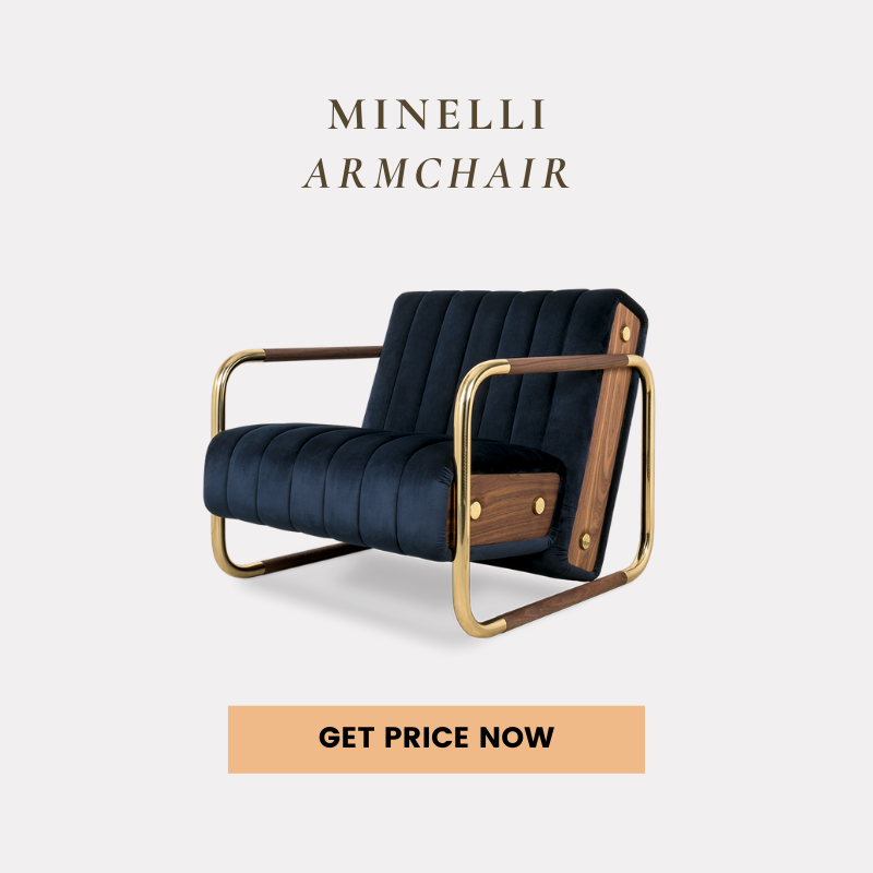 living room designs Jaime Beriestain's Stunning Living Room Designs Are To Die For! minelli armchair get price