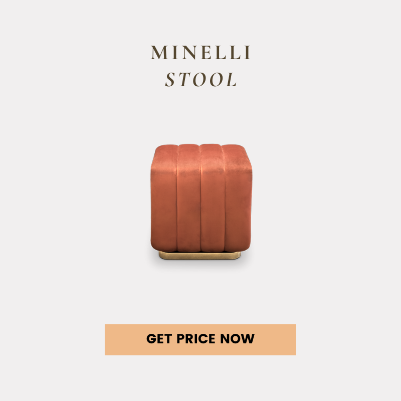 film color palettes 15 Film Color Palettes & Their Matching Mid-Century Furniture Item minelli stool get price 1