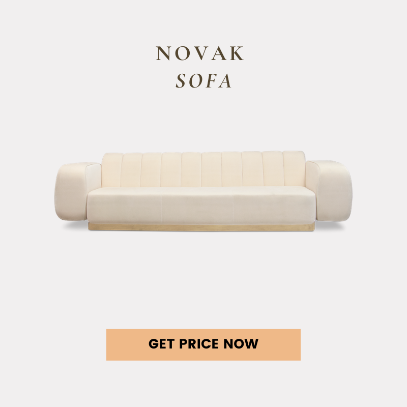 Beyoncé's Living Room Will Give You Ideas For a New Look beyoncé's living room Beyoncé's Living Room Will Give You Ideas For a New Look novak sofa get price 1