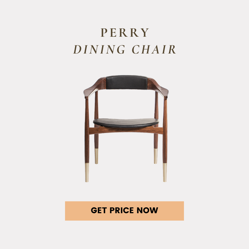 film color palettes 15 Film Color Palettes & Their Matching Mid-Century Furniture Item perry dining chair get price