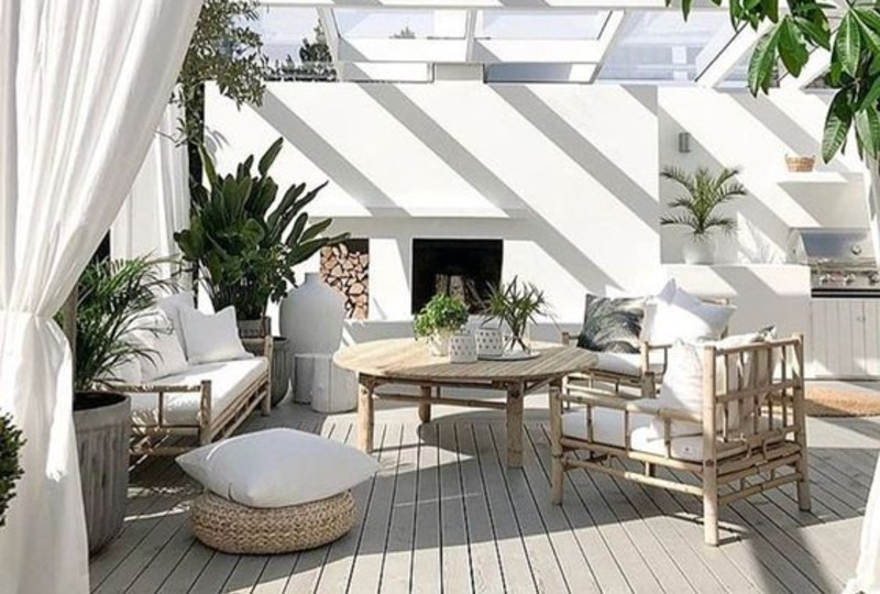Get Inspired To Create Your Own Outdoor Living Room! outdoor living room Get Inspired To Create Your Own Outdoor Living Room! 3282c3d513df5e5b50ab6d94093da946