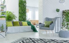 5 Green Living Room IDeas green living room 5 Green Living Room Ideas You'll love 🌳 5 Green Living Room Ideas 240x150