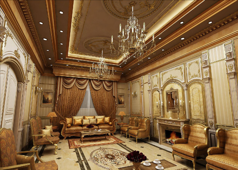 Arabic decor: Get a luxurious living room with these amazing ideas arabic decor Arabic Decor: Get a Luxurious Living Room with These Amazing Ideas! Arabic decor  Get a luxurious living room with these amazing ideas 45