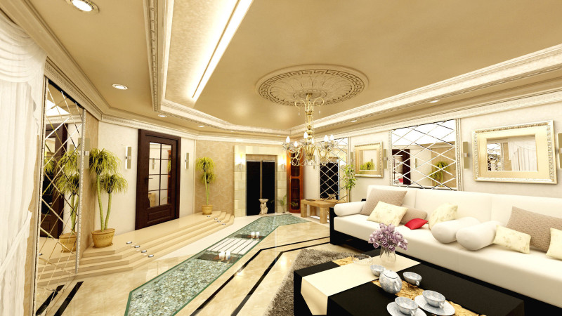 Arabic decor: Get a luxurious living room with these amazing ideas arabic decor Arabic Decor: Get a Luxurious Living Room with These Amazing Ideas! Arabic decor  Get a luxurious living room with these amazing ideas 5