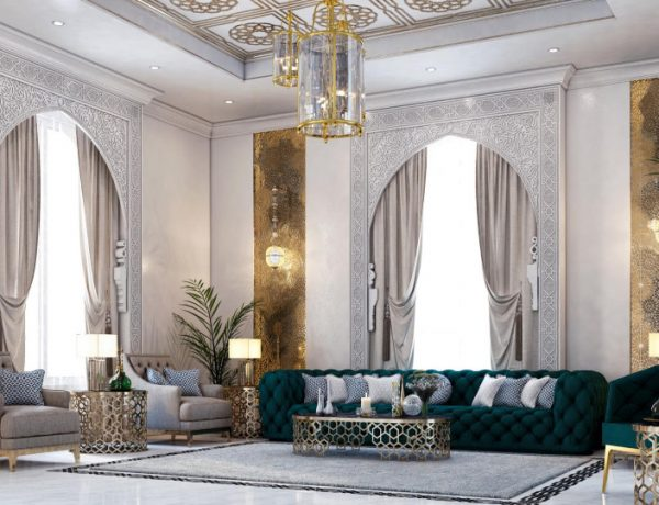 arabic decor Arabic Decor: Get a Luxurious Living Room with These Amazing Ideas! Arabic decor  Get a luxurious living room with these amazing ideas cover 600x460