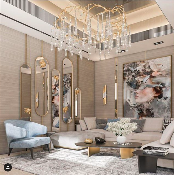 1️⃣0️⃣ Instagram Living Room that you have to check out! instagram living rooms 1️⃣0️⃣ Instagram Living Rooms That You Have to Check Out! Extravaganza Living Room