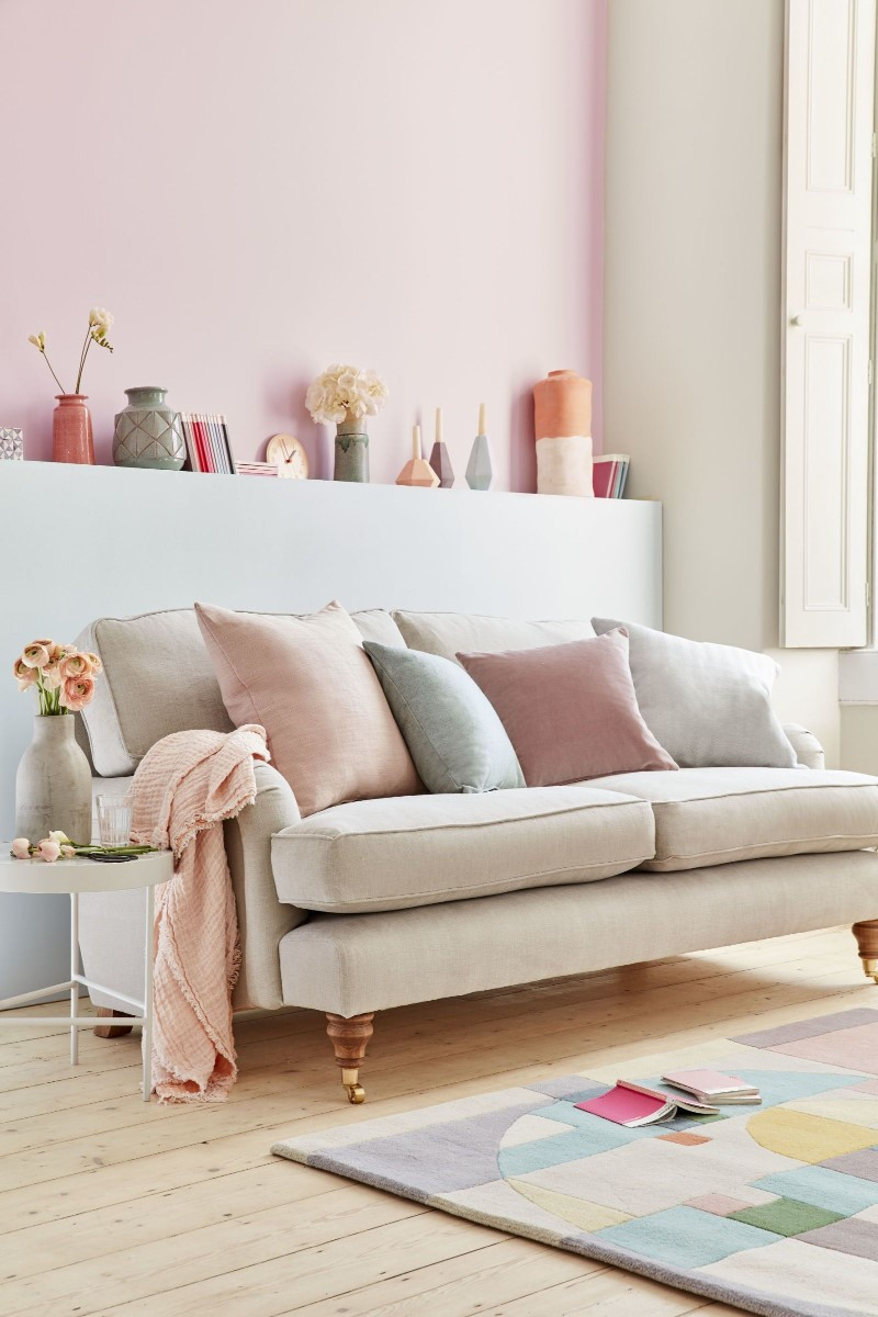 Feel Inspired by Beautiful Pastel Tones for Living Room Decor 🎨 pastel tones Feel Inspired by these Beautiful Pastel Tones for your Living Room Decor 🎨 Feel Inspired by Beautiful Pastel Tones for Living Room Decor      1