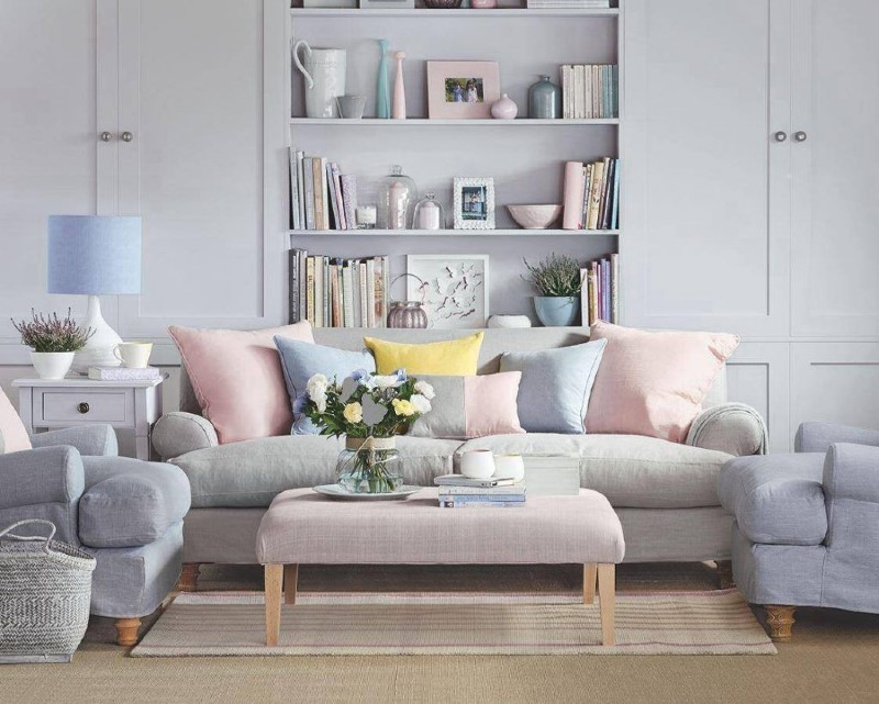 Feel Inspired by Beautiful Pastel Tones for Living Room Decor 🎨 pastel tones Feel Inspired by these Beautiful Pastel Tones for your Living Room Decor 🎨 Feel Inspired by Beautiful Pastel Tones for Living Room Decor      4