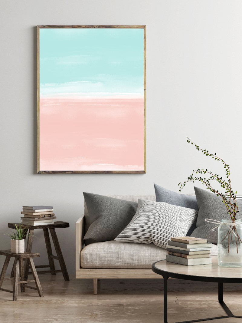 Feel Inspired by Beautiful Pastel Tones for Living Room Decor 🎨 pastel tones Feel Inspired by these Beautiful Pastel Tones for your Living Room Decor 🎨 Feel Inspired by Beautiful Pastel Tones for Living Room Decor      7