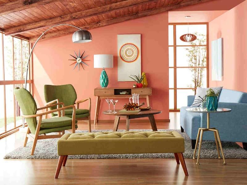 Learn Some Steps To Get a 50s  Décor Living Room! living room Learn Some Steps To Get a 50s Décor Living Room! Learn some steps to get a 50s d  cor living room 4