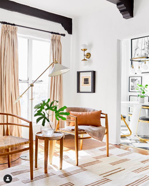 1️⃣0️⃣ Instagram Living Room that you have to check out! instagram living rooms 1️⃣0️⃣ Instagram Living Rooms That You Have to Check Out! Peaceful Living Room